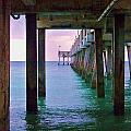 Chuck  Hicks - Under The Pier
