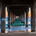 Inge Johnsson - Under the Pier