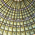 Karyn Robinson - Union Station Skylight