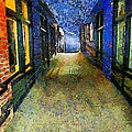 RC deWinter - Universe Alley