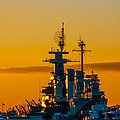 Andy Fletcher - USS North Carolina