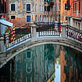 Inge Johnsson - Venice Bridge
