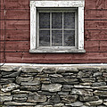 Andy Gimino - Vermont rural window...