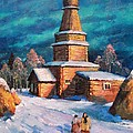 Mark Kremer - Village church