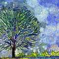 Stefania Vignotto - Vincent tree