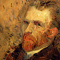 Nop Briex - Vincent Van Gogh by...