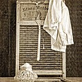 Edward Fielding - Vintage Laundry Room