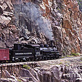 Jerry Cowart - Vintage Narrow Gauge...