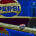 Paul Ward - Vintage Pepsi-Cola