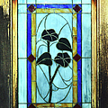Sandi OReilly - Vintage Stained Glass...