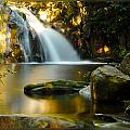 Andrew Prince - Waitui Falls NSW North...