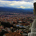 Al Bourassa - Watching Over Cuenca