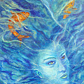 Alina Martinez-beatriz - Water Spirit