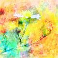 Debbie Portwood - Watercolor Wildflowers -...