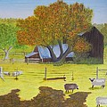 Cathy Pierce Payne - Waterford Barn