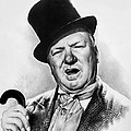 Andrew Read - WC Fields My little...