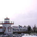 Annlynn Ward - Welcome to Nova Scotia