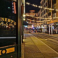 Frozen in Time Fine Art Photography - East 4th Street in...