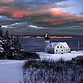 Marty Saccone - West Quoddy Head...