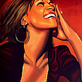 Paul Meijering - Whitney Houston