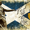 Miryam  UrZa - William Wallace Guardian...