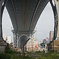 Steve Breslow - Williamsburg Bridge...