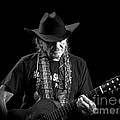 David Rucker - Willie Nelson