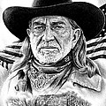 Andrew Read - Willie Nelson