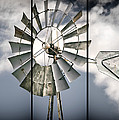Steven  Michael - Windmill Art