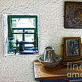 RicardMN Photography - Window and little...