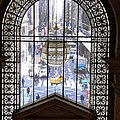 Stephanie Moore - Window in the New York...