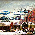 Lianne Schneider - Winter In the Country...
