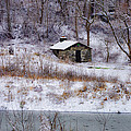 Bill Cannon - Wises Mill Springhouse