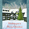 Vickie Emms - Wishing You A Merry...