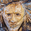 Janice Rae Pariza - Wooden Woman