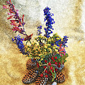 Lisa Holland-Gillem - Wyoming Still Life...