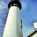 Susan Garren - Yaquina Lighthouse Blues