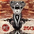 Daliana Pacuraru - Year of the Snake 2013