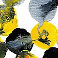 Amy Vangsgard - Yellow and Gray...