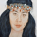 Jim Fitzpatrick - Young Filipina Beauty...