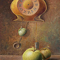 Elena Melnikova - Apple Time