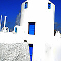 Colette Hera  Guggenheim - Santorini Beauty Greece