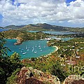 Sophie Vigneault - English Harbor Antigua