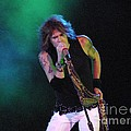 Gary Gingrich Galleries - Aerosmith - Steven Tyler...