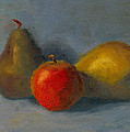 Elizabeth B Tucker  - Apple and Pears