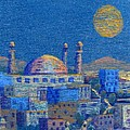 Art Nomad Sandra  Hansen - Arabian Nights