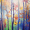 Hannah Bailey - Autumn Colors