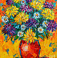 Ana Maria Edulescu - Autumn Flowers Gorgeous...