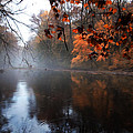 Bill Cannon - Autumn Morning by...