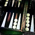Nina Prommer - Backgammon anyone